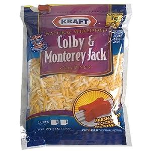 Colby & Monterey Jack