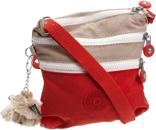 Kipling Women's Alvar XS Shoulder Bag