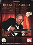 Mel Bay Bucky Pizzarelli Master Jazz Guitar: Solo Collection