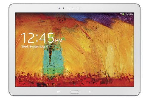 Bargain Price Samsung Galaxy Note 10.1 2014 Edition (16GB, White)
