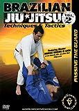 echange, troc Brazilian Jiu-Jitsu Techniques: Passing the Guard [Import anglais]