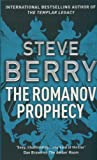 Steve Berry The Romanov Prophecy
