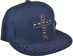 ICE DRAGON Unisex Denim Cap