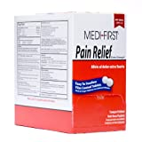 Medifirst Pain Relief Tablets 250x2