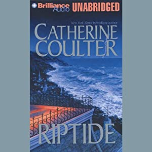 Riptide: FBI Thriller #5 | [Catherine Coulter]