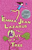 img - for Emma-Jean Lazarus Fell Out of a Tree book / textbook / text book