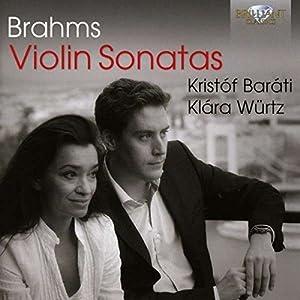 Violin Sonatas Op.78/100/108