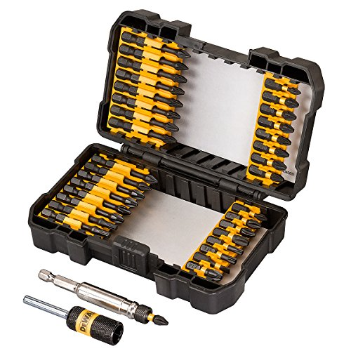 Dewalt DT70543T Extreme Impact Torsion Set Plus 3-Inch Holder (34-Piece)
