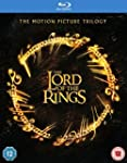 The Lord of the Rings - The Motion Pi...
