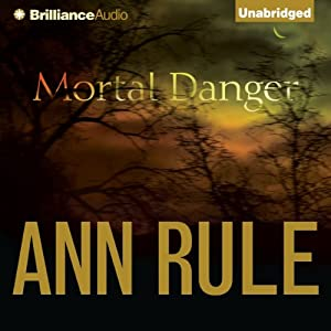Mortal Danger Audiobook