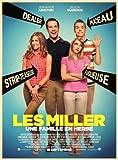Les Miller, une famille en herbe [Blu-ray]