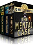 Thaddeus Murfee Box Set Books 4-5-6 (Thaddeus Murfee Legal Thrillers Book 9)