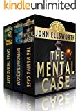 Legal Thriller: Thaddeus Murfee Box Set Books 4-5-6: Courtroom Drama (Thaddeus Murfee Legal Thrillers Book 11)