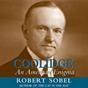 Coolidge: An American Enigma | [Robert Sobel]