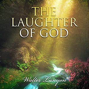 The Laughter of God Audiobook