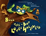 Bill the Bat Loves Halloween