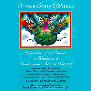 Stone Soup for the World Audiobook