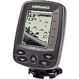 Lowrance X-4 Pro Fishfinder 83/200 TM Transducer
