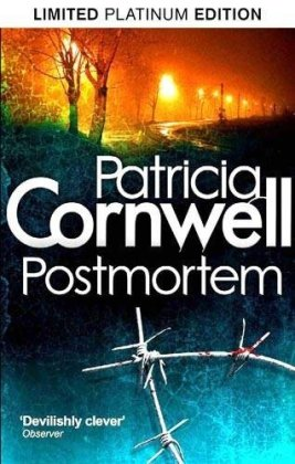 Postmortem: A Kay Scarpetta Novel, Volume 1 (Scarpetta Novels)