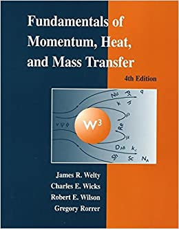 heat and mass transfer fundamentals and applications 4th edition pdf