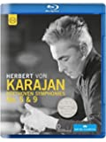 Beethoven: Symphonies Nos. 5 & 9 [Blu-ray]