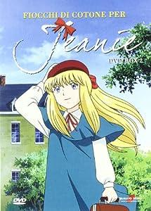 Amazon.com: Fiocchi Di Cotone Per Jeanie Box 02 (5 Dvd): Shiro