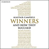 Winners: And How They Succeed (Unabridged)