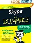 Skype For Dummies