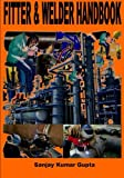img - for Fitter & Welder Handbook: Piping Fitter and Welder Handbook book / textbook / text book