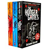 Suzanne Collins Box Set (Hunger Games Trilogy) by Collins, Suzanne 1st (first) Edition (2011)