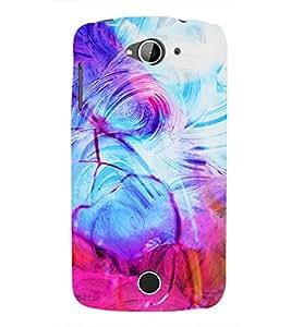 EPICCASE the wonders Mobile Back Case Cover For Acer Liquid Z530 (Designer Case)