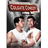 Martin & Lewis Colgate Comedy