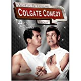 Martin & Lewis Colgate Comedy Hour  V.1