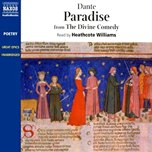 Paradise: From The Divine Comedy | [Dante Alighieri]