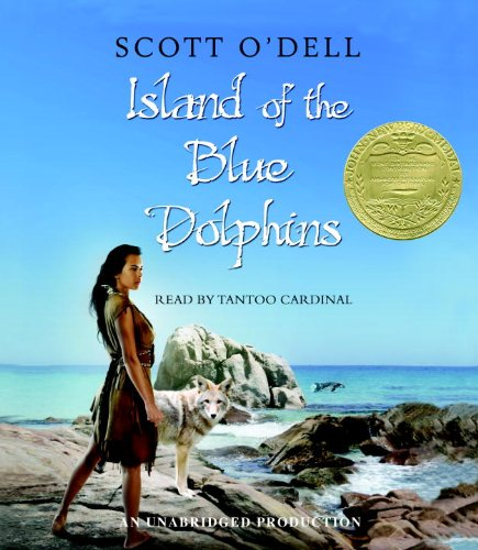 Island of the Blue Dolphins (Old Yeller Audiobook compare prices)