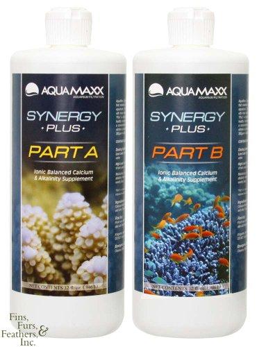 aquamaxx-synergy-plus-2-part-calcium-alkalinity-supplements-64-oz-32-oz-each-bottle