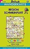 Fritsch Karten, Nr.87, Landkreis Schweinfurt