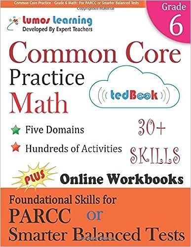 Grade 6 Math Book