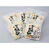 かも手冷凍うどん「麺つゆ付」5食セット レイトウ-5