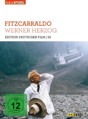 Fitzcarraldo / Edition Deutscher Film