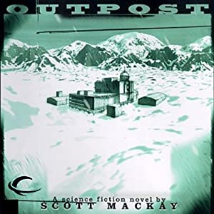 Outpost Audiobook