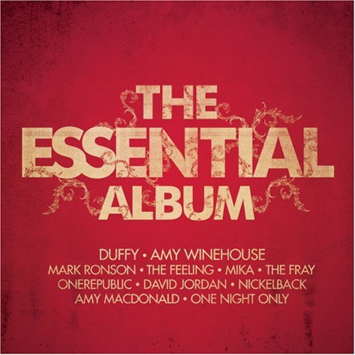 Various Artists - The Essential Album - Zortam Music