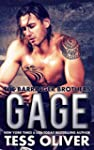 Gage (The Barringer Brothers)