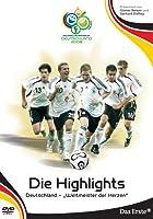 """FIFA WM 2006 - Die Highlights: Deutschland - """"Weltmeister der Herzen"""""""