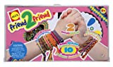 ALEX Toys - Do-it-Yourself Wear! Friend 2 Friend Jewelry Kit, A137WX