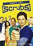 Scrubs : L'intégrale saison 4 - Coffret 4 DVD