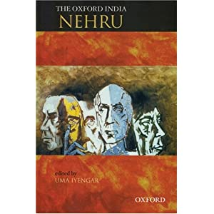 The  Oxford India Nehru (Oxford India Collection)