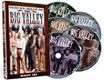 The Big Valley: Season 2
