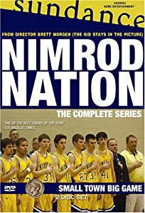 Nimrod Nation: The Complete Series