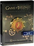 Game of Thrones (Le Trône de Fer) - Saison 2 [Édition collector boîtier SteelBook + Magnet]